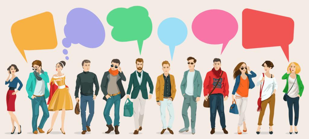 Social Media Influencers!