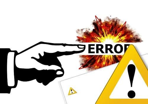 Avoiding SEO Mistakes