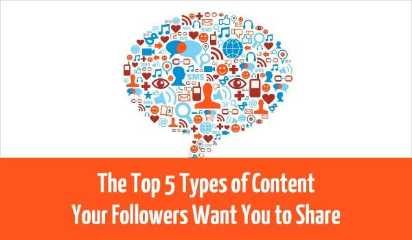 Content Your Social Followers Want