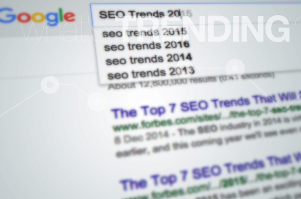 5 Mid-Year SEO Trends