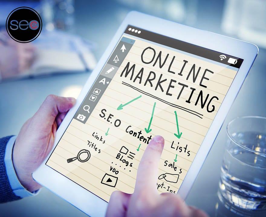 Using Both Organic & Paid Search Marketing