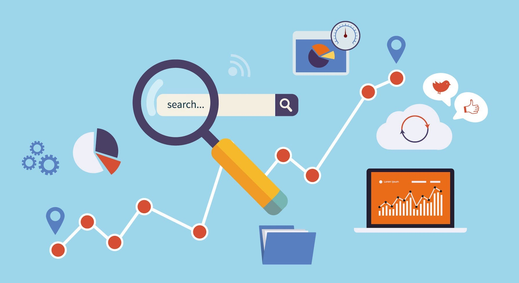 SEO structured data Omaha SEO Experts & Services