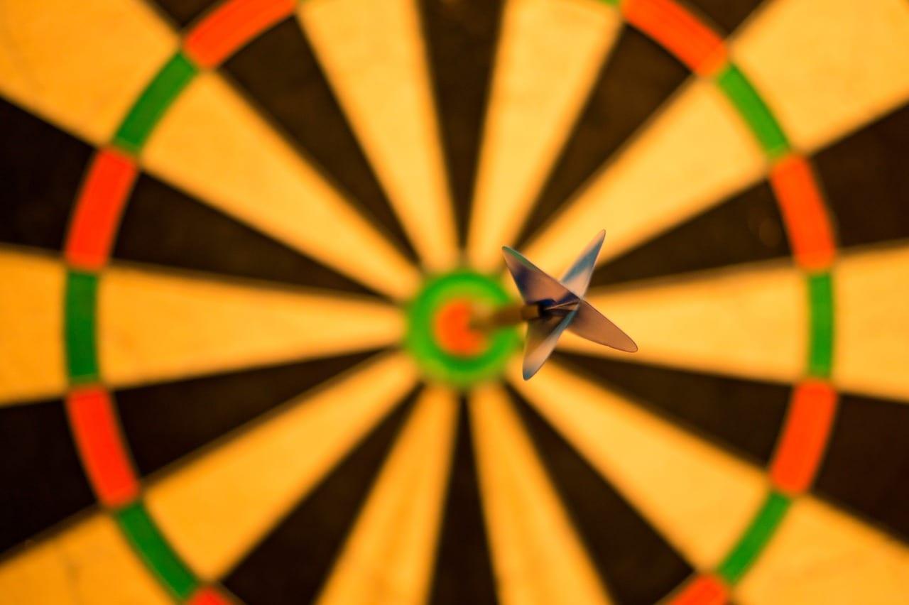Identify a Target Market